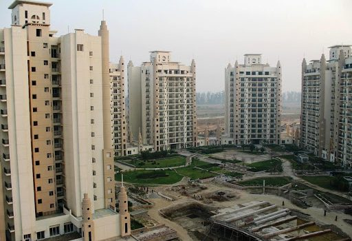 India's property prices face steep falls as virus freezes market