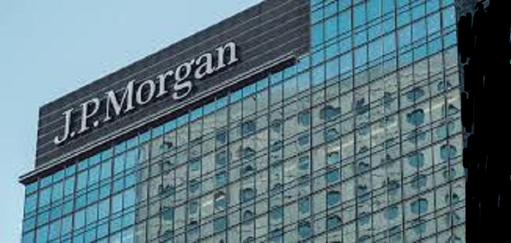 JPMorgan to pay $920 mn for manipulating precious metals, treasury market
