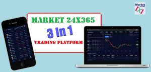 Market 24x365, A new 3-in-1 trading platform appeared on the Forex market
